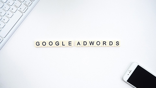 Adwords annecy web google